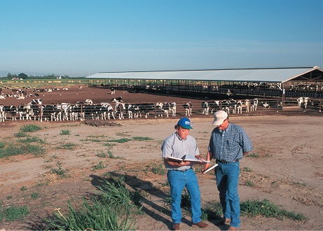 Photo courtesy of USDA NRCS